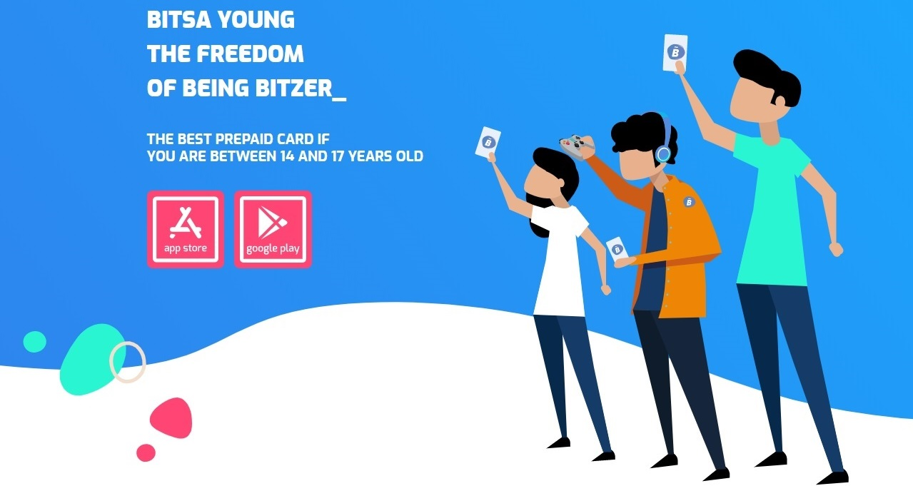 Crypto Debit Card Targets Generation Z With a Promise of Financial Freedom