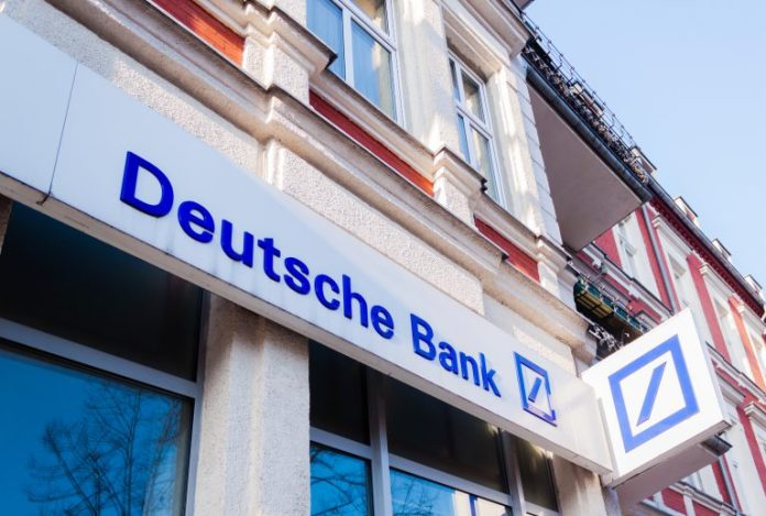 Deutsche Bank Strategist Says Crypto Could Replace Fiat Money in the Next Decade