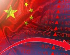 Another Bank Run Highlights China's Brewing Financial Crisis - Bitcoin News