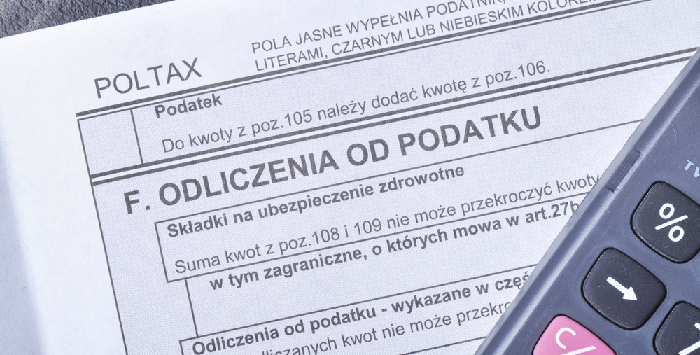 Poles Hit With Backdated Tax on Crypto Trades