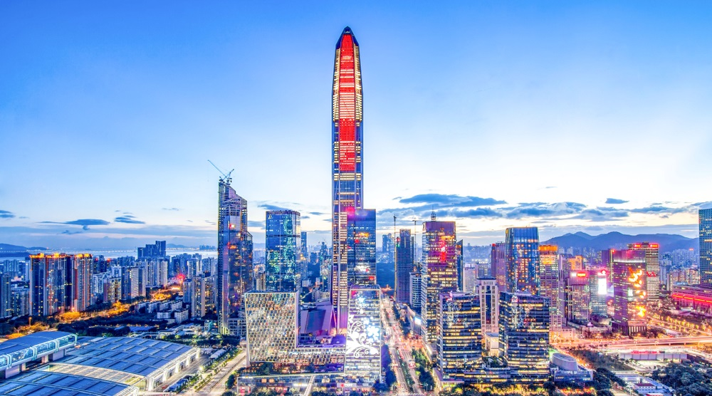 Chinese Regulators Question 8 Crypto Companies in Shenzhen