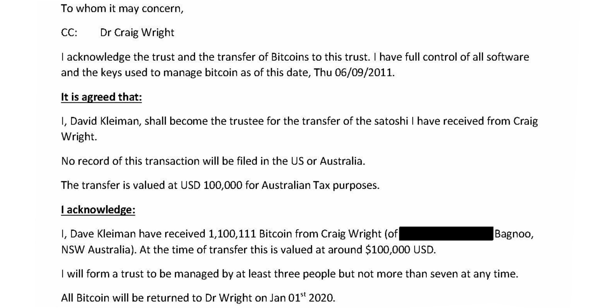 23 Days Until a Bonded Courier Supposedly Delivers Keys to $8 Billion in BTC