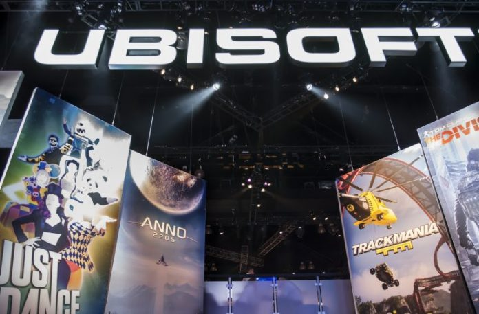 Video Games Giant Ubisoft Is Looking for Blockchain Startups to Support