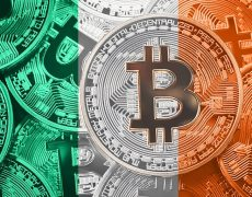 Ireland Seizes Bitcoin Stash Worth $56M in Criminal Forfeiture Ruling - Bitcoin News