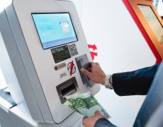 Bitcoin ATMs Grow in Number Reaching Almost 7,000 in Operation Around the World - Bitcoin News