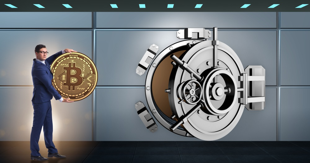 If You Don't Trust Yourself, These Crypto Vaults Will Help You Hodl Safely