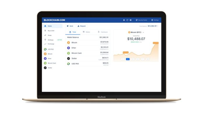 Blockchain.com Will Offer Retail Wallet Users to Borrow USD Stablecoins With Cryptocurrency