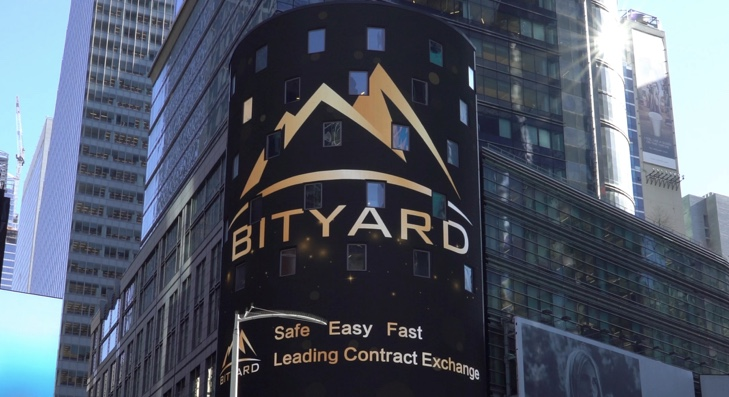 Photo of Bityard Cryptocurrency Exchange Makes Trading Complex Contracts Simple | Sponsored Bitcoin News