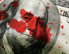 Major Swedish Bank Fined $386 Million for Hiding Money-Laundering Evidence