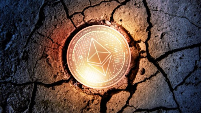 Grayscale Buys 50% of All Ethereum Mined in 2020