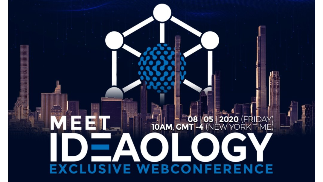 Meet Ideaology - All in One Blockchain Solution