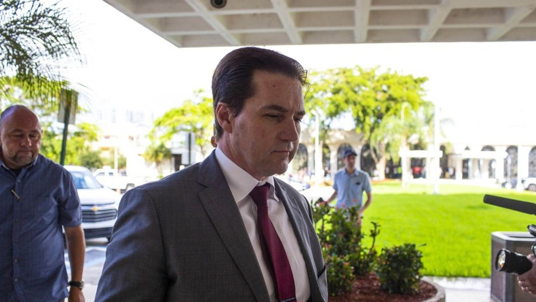 Craig Wright Submits List of Bitcoin Addresses to the Court - Roster Contains Spent Blocks