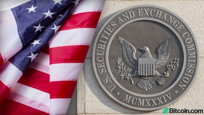 SEC Commissioner Sees Increasing Demand for Cryptocurrency