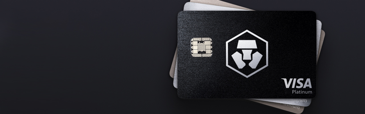 Review: Crypto.com's Ruby Steel Prepaid Visa Card