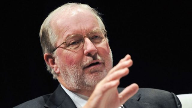 """Bitcoin an Option, as Dennis Gartman Says He's Exiting """"Crowded"""" Gold Market"""