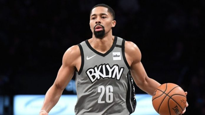 NBA Point Guard Spencer Dinwiddie's Tokenized Contract Raises $1.3 Million
