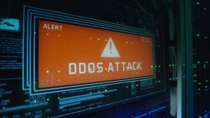 Darknet Giant Empire Market Offline for 36 Hours, Blame Cast at Massive DDoS Attack