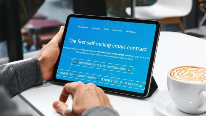 Minereum Launches Crypto Bond With up To 50% Yield