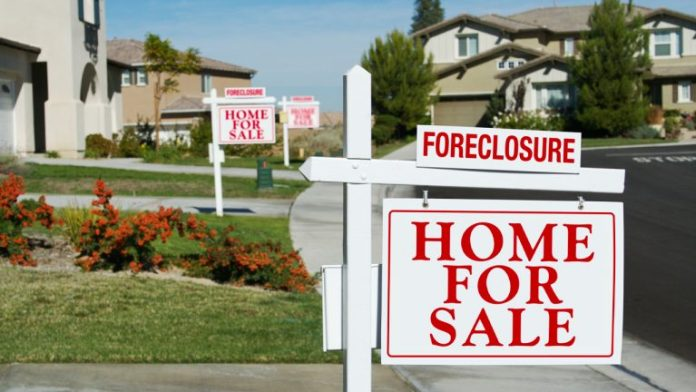 $1 Trillion in Housing Bonds: US Real Estate Crisis Held Back by Fed's Mortgage Purchases