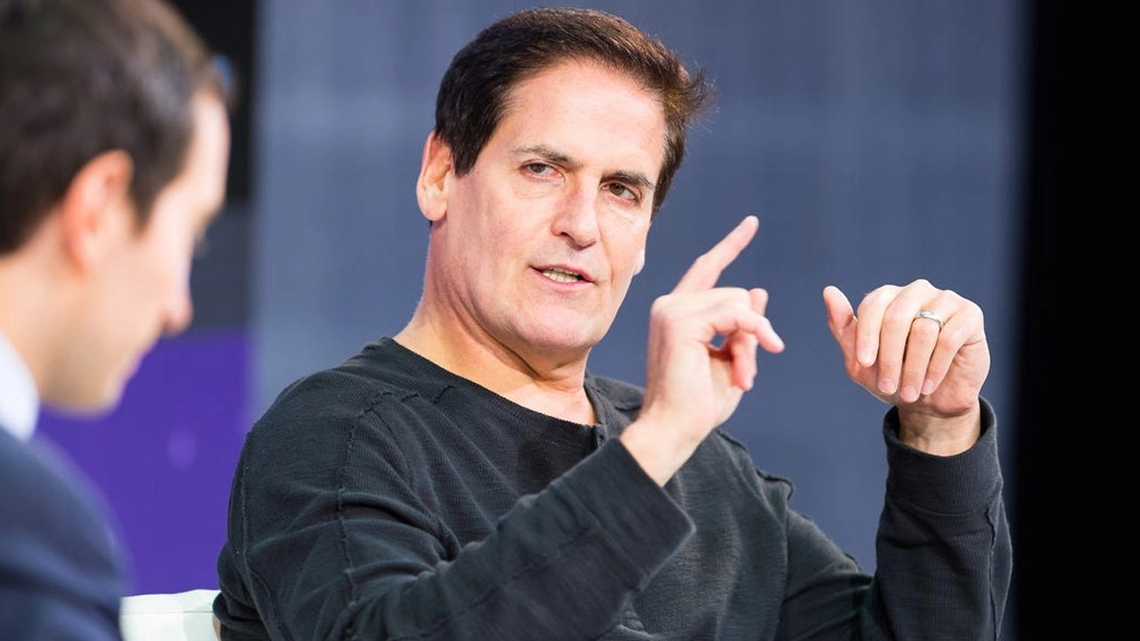 Mark Cuban Wants an Expiration Date on Stimulus Checks: Critics Says Proposal Is Right out of a Banana Republic Playbook