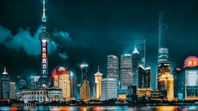 After Banning ICOs China's Defi Ecosystem Grows Exponential This Year