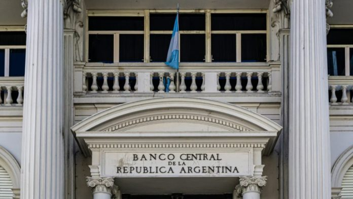 Argentinian Central Bank to Lift Freeze on Bank Fee Increases: Sets the Ceiling for Future Hikes at 9%