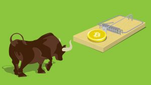 Market Update: After the price of Bitcoin exceeded $18,000, a bull market trap warning