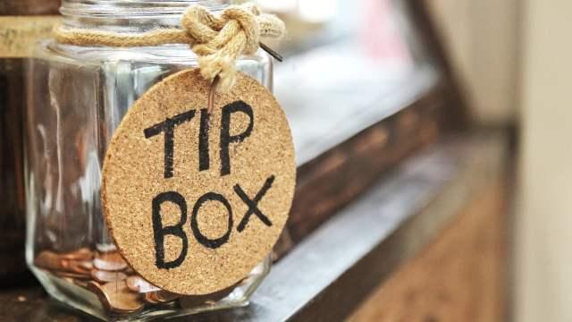 Chaintip Creator has created a new tip tool Sharetip