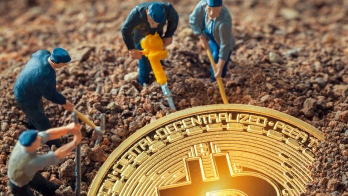 Despite Bitcoin's Price Highs, Onchain Data Shows BTC Miners Are Not Spending More Than Usual