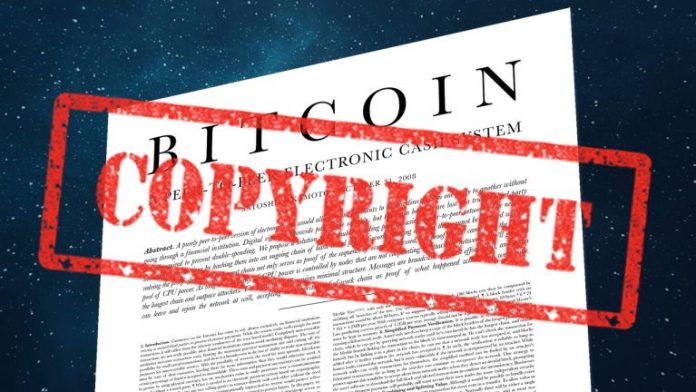 Bitcoin Websites Asked to Remove White Paper After Craig Wright Claims Copyright Infringement