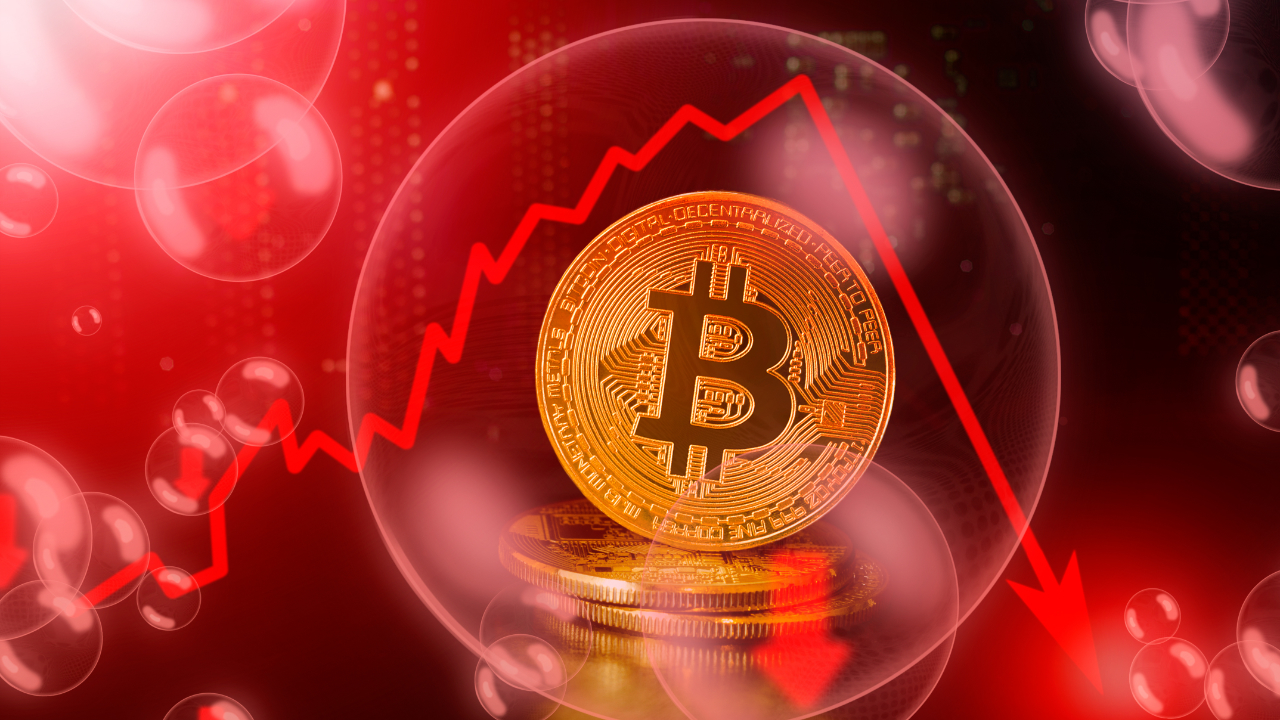 Investment Manager Guggenheim Has Some Advice as BTC Sheds Billions — 'Bitcoin's Parabolic Rise Unsustainable'
