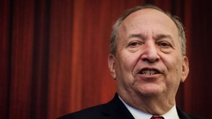 Former US Treasury Secretary Larry Summers Says Bitcoin 'Is Here to Stay'