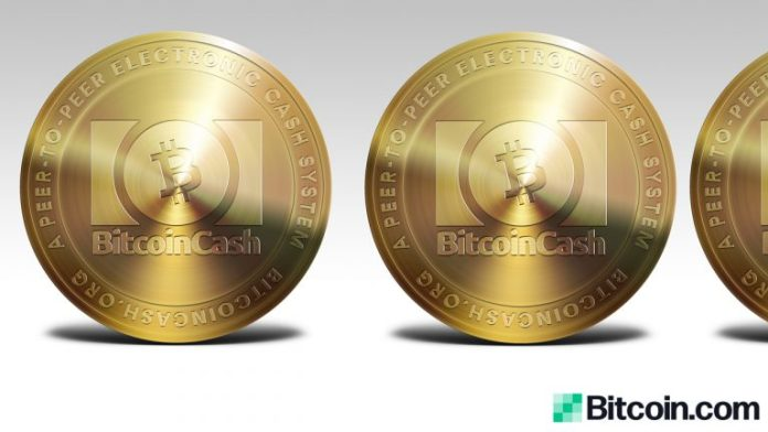 Leading Crypto Derivatives Exchange Bit.com Set to Launch Bitcoin Cash Options
