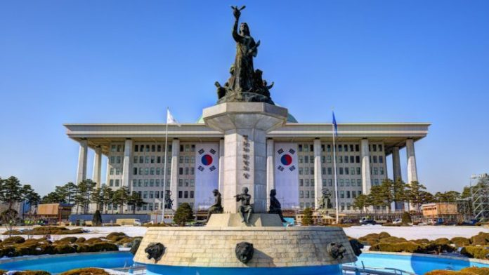 South Korean Politicians Won't Be Required to Disclose Their Crypto Holdings After Proposals Failed to Pass the National Assembly