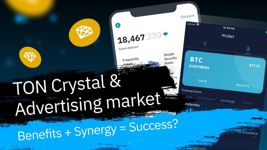 AdGram Helps Brands Leverage Cryptocurrencies in the Advertising Market