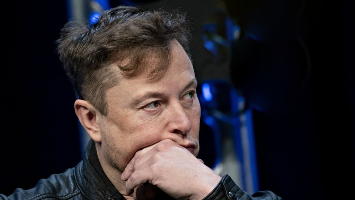Elon Musk Uncovers Facts Behind Robinhood Restricting Trades on Hot Stocks Like Gamestop