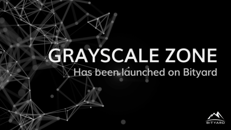 Bityard Launched 'Grayscale Zone' to Let Users Trade Coins Related to Grayscale Investment Trusts