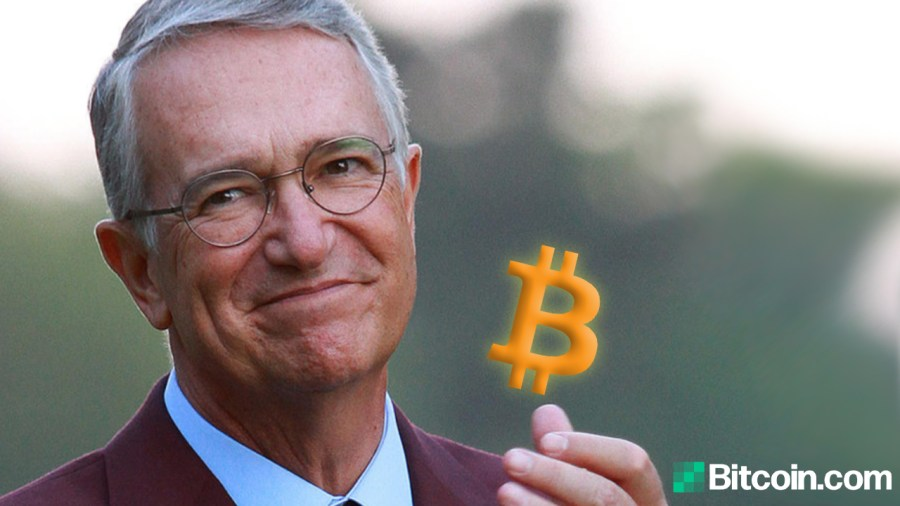 Mexico's Third-Wealthiest Individual Adds Bitcoin to His Twitter Bio