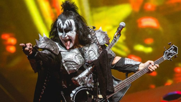Rockstar and Kiss Bassist Gene Simmons Tells Fans He Bought Bitcoin and Other Cryptocurrencies