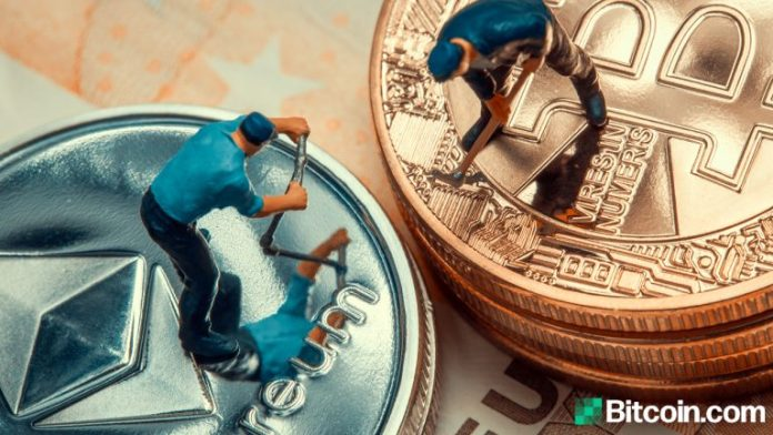 Sky High Bitcoin and Ethereum Fees: While Prices Jump the Cost to Transfer Follows Suit