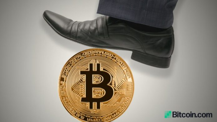 'Big Short' Investor Michael Burry Warns Governments Could 'Squash' Bitcoin