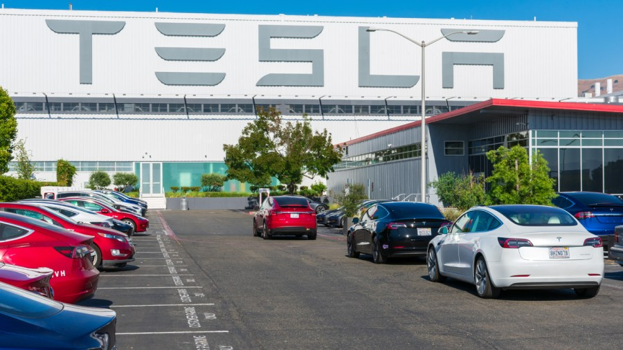 Tesla Has $1.5 Billion Worth of Bitcoin on Its Balance Sheet, Plans to Accept BTC for Products