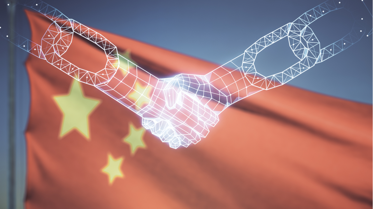 BSN and TON Labs to Provide Chinese Developer Community With Unique TON Technology
