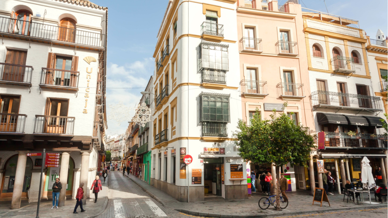 Domestic and Foreign Buyers Acquired a 'Tokenized' Apartment in a Spanish City by Paying With Ethereum
