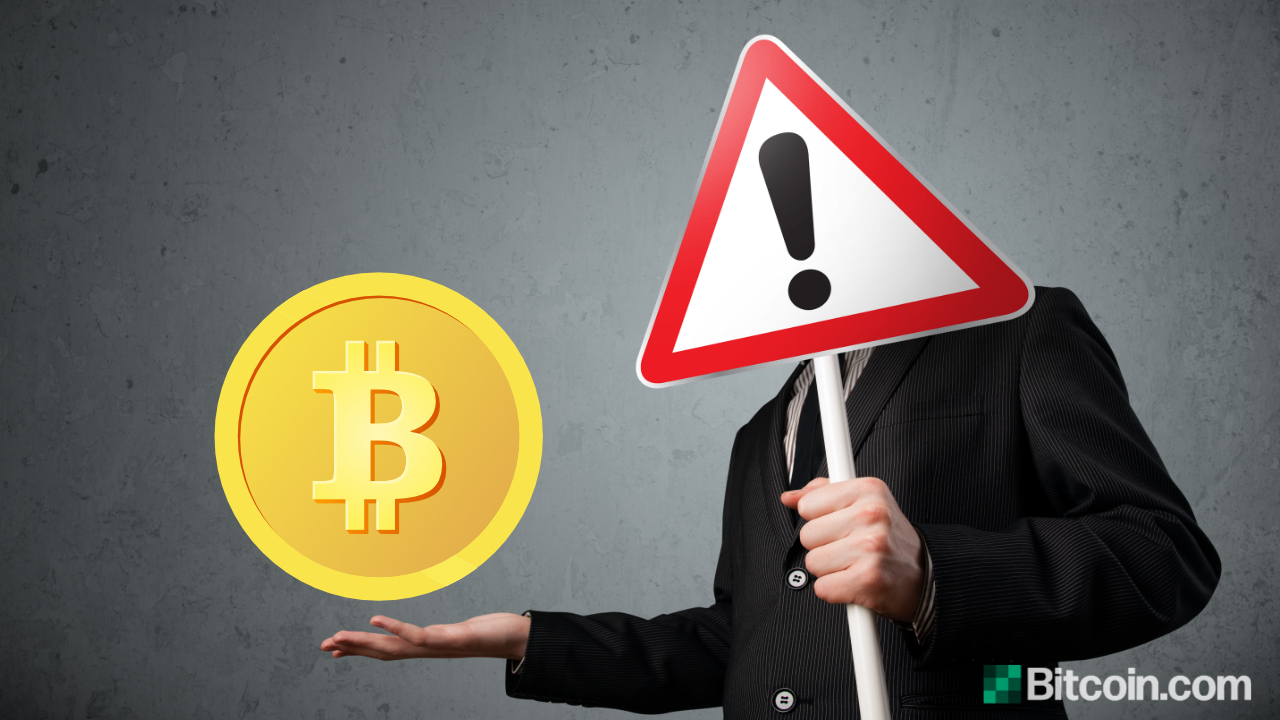 Fund Manager Warns Bitcoin Is Pointless and 'a Particularly Vile Asset Class'