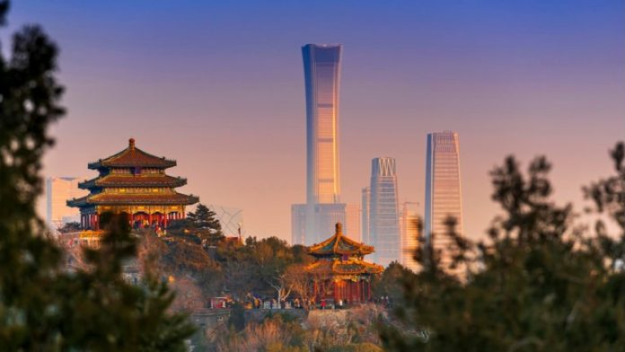 Beijing's Government Is Collecting Data From Local Datacenters Involved in Cryptocurrency Mining Activities