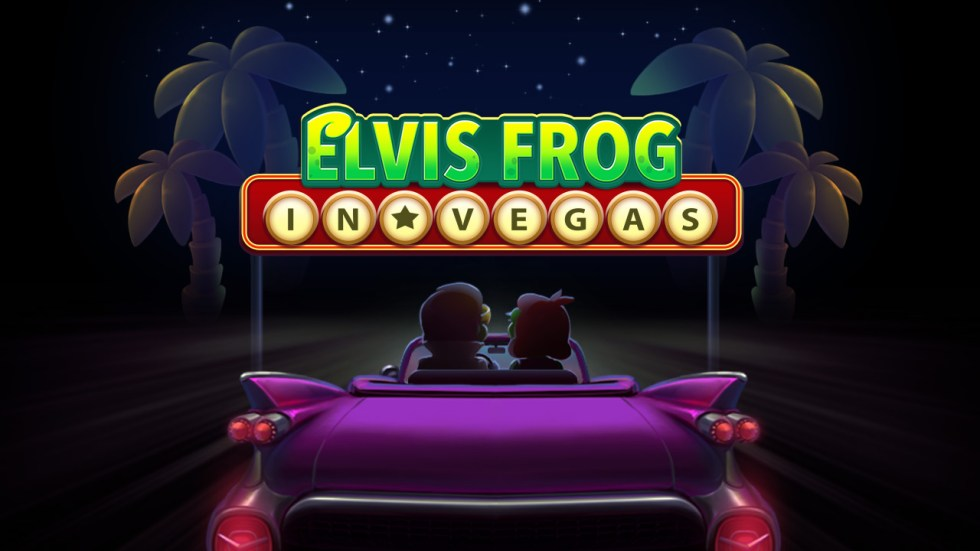 Player Bags Big Win on 'Elvis Frog in Vegas' Slot at Bitcoin.com Games, Encashes $110,000 in BTC