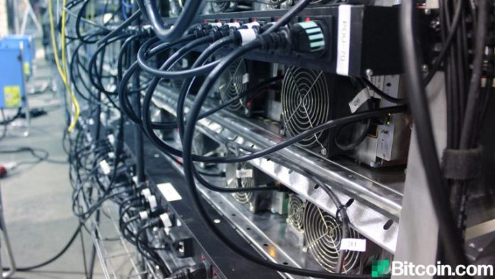 Canaan to Sell $93 Million in Next-Generation Bitcoin Miners to Genesis Digital Assets