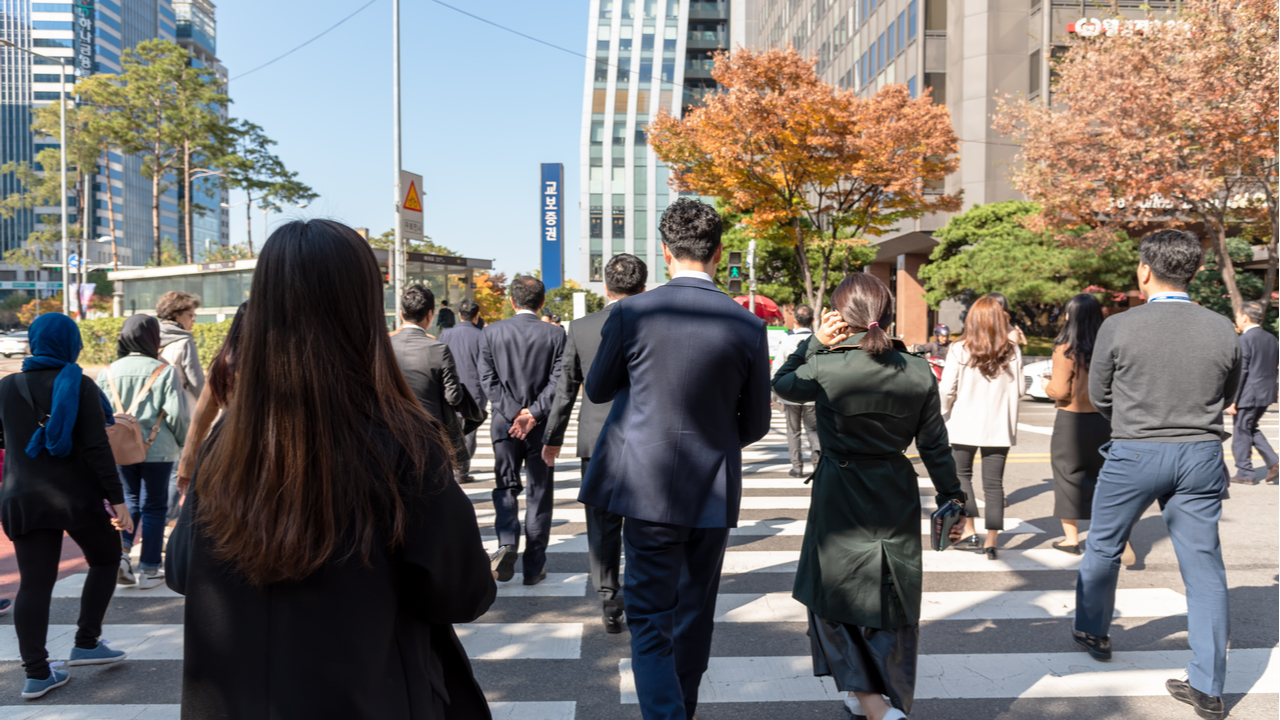 Former Employees From Major South Korean Companies Quit From Their Jobs After Pocketing Millionaire Profits in Crypto