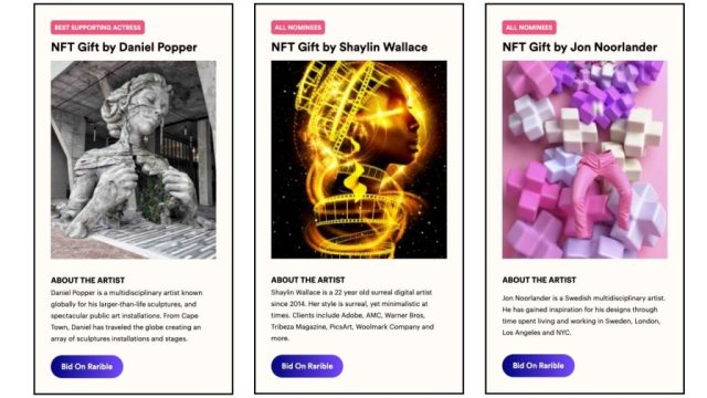NFT weekly review: Polygon's sustainable coinage, Oscar NFT and yes, poop Emoji NFT